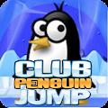 Club Penguin Jump