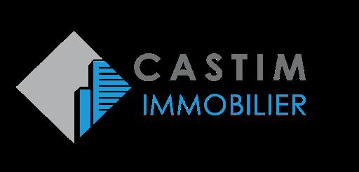 Logo de CASTIM IMMOBILIER
