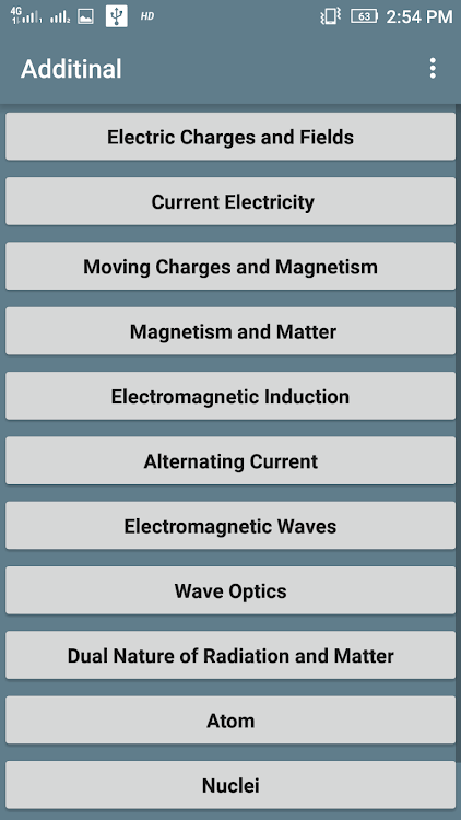 Class 12 Physics NCERT Solutions – (Android Apps) — AppAgg