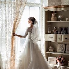 Wedding photographer Ekaterina Neveskaya (eneveskaya). Photo of 15.11.2017