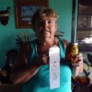 Mrs. Wages White Ribbon Quick Pickled Vegetables Recipe