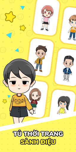 Zavatar - Tạo sticker, khoe cá tính screenshot 4