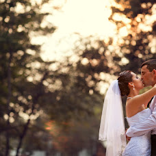 Svatební fotograf Kirill Spiridonov (spiridonov72). Fotografie z 31.07.2013