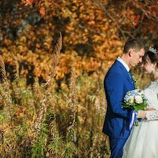 Wedding photographer Yuliya Knoruz (Knoruz). Photo of 28.10.2017