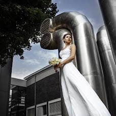 Wedding photographer Dennis Frasch (Frasch). Photo of 29.07.2018