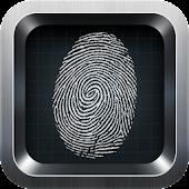 Biometric Lock Simulator:Prank