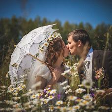 Wedding photographer Oleg Sayfutdinov (Stepp). Photo of 15.07.2013