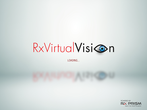 RxVirtual Vision