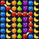 フルーツガーデン : リンクパズル