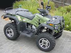 250cc 300cc 500cc Farm Quad Bikes 4x4 ATV