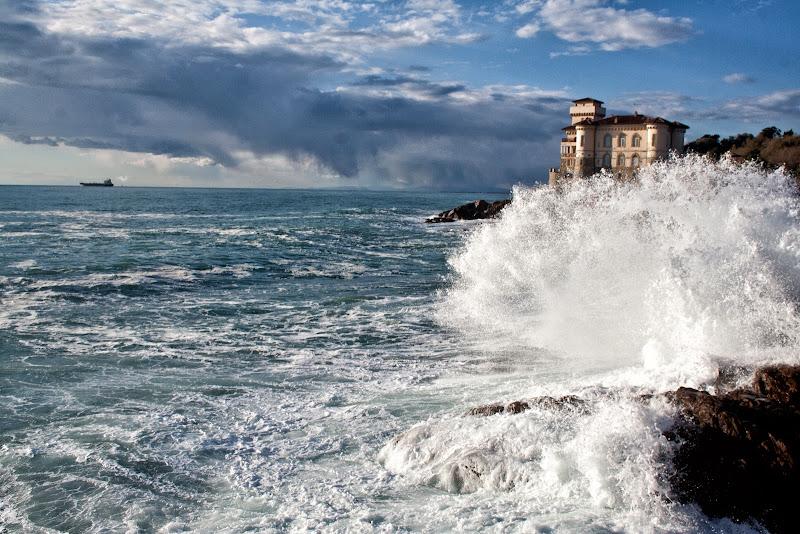 Cattura l'onda  di Gianluca Presto