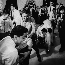 Wedding photographer Joanna Pantigoso (joannapantigoso). Photo of 14.11.2017