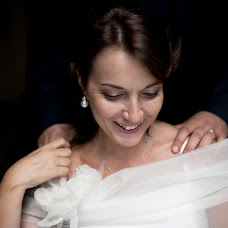 Wedding photographer Valeria Pitarresi (valeriapitarres). Photo of 26.01.2016
