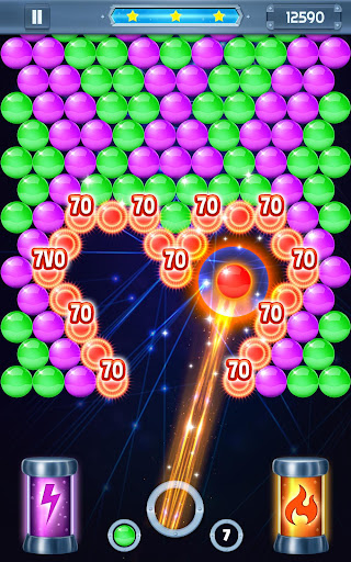 Ultimate Bubbles  screenshots 4