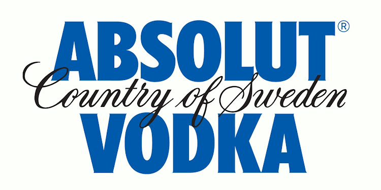 Logo for Absolut Vodka