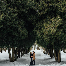 Wedding photographer Ivan Kursenko (photo108). Photo of 28.02.2016