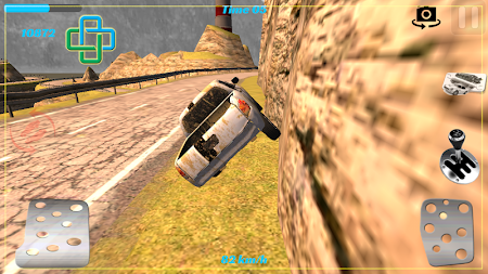 Modern Jeep Hill Driver 1.0 screenshot 63328