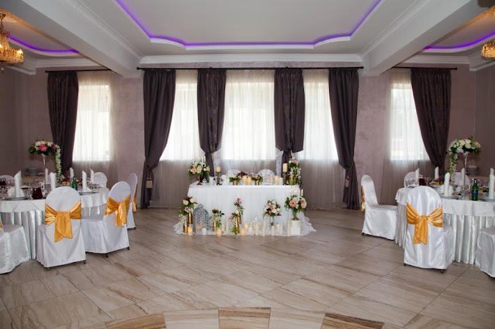 Фото №3 зала Малый банкетный зал