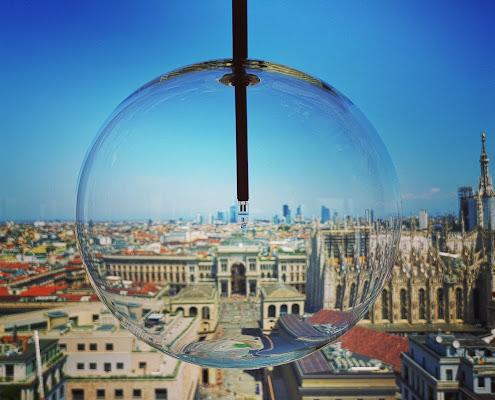 Milano in una bolla  di Charlie_balloon