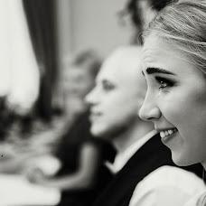 Wedding photographer Anastasiya Kotelnik (kotelnyk). Photo of 08.12.2017