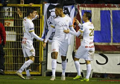 'Eersteklasser wil Genk verlossen van ex-speler Antwerp en Club Brugge'