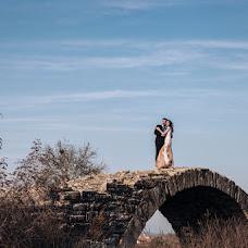 Wedding photographer Metin Otu (metotu). Photo of 25.12.2018