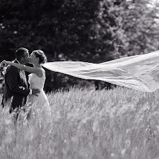 Wedding photographer Mark Romine (romine). Photo of 09.07.2014