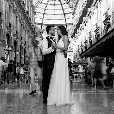 Wedding photographer Ufuk Sarışen (ufuksarisen). Photo of 12.10.2018
