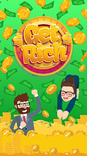 Get Rich- screenshot thumbnail