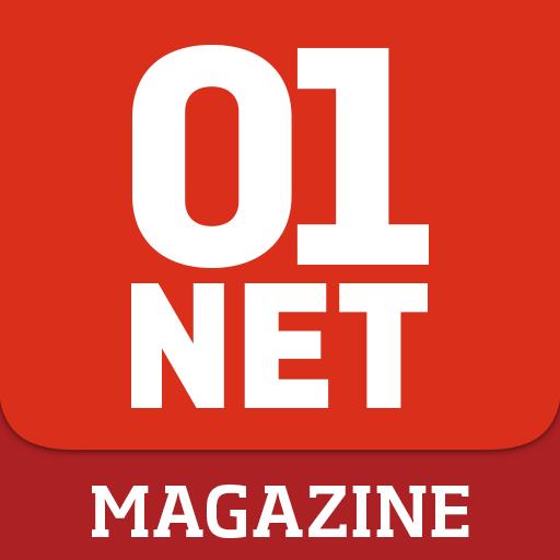 01net Magazine Icon