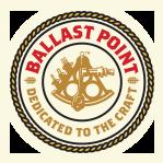 Logo of Ballast Point Sculpin IPA