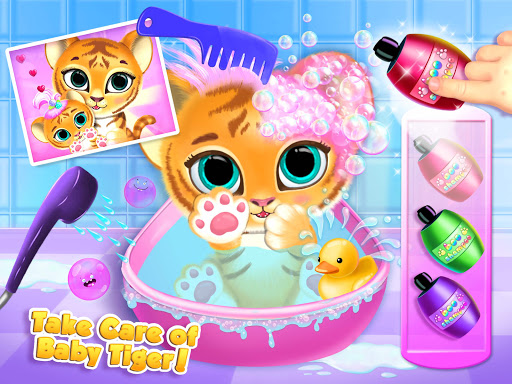 Kiki & Fifi Pet Hotelu2013 My Virtual Animal House 1.0.45 screenshots 12