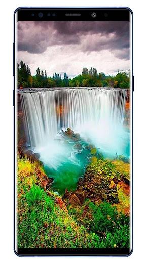 Nature Wallpapers HD | 4K Nature Backgrounds screenshots 3
