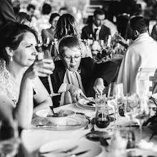 Свадебный фотограф Uliana Yarets (yaretsstudio). Фотография от 31.07.2018