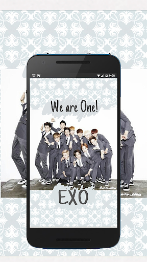Fan Art Exo Kpop Hd Wallpaper Apk Download Apkpure Co
