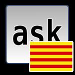 Catalan Language Pack Icon