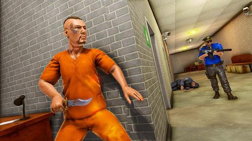 Grand US Police Prison Escape Game 1.1.4 de.gamequotes.net 3
