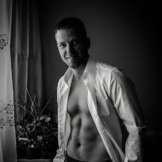 Wedding photographer Strobli Norbert (norbartphoto). Photo of 22.10.2017