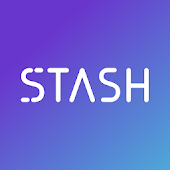 Stash: Investing, banking, saving—simplified.