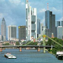 City Maps - Frankfurt APK icon
