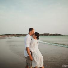 Wedding photographer Alisa Lutchenkova (Lut4enkova). Photo of 19.11.2016