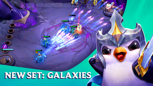 Teamfight Tactics: League of Legends Strategy Game Varies with device screenshots 6