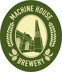 Logo of Machine House Beer Ginger