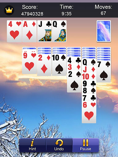 Solitaire modavailable screenshots 9