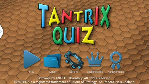 Tantrix Quiz