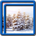 Snow Live Wallpapers icon