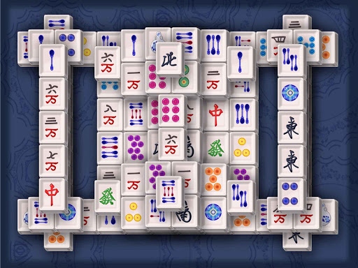 Mahjong Extra - screenshot