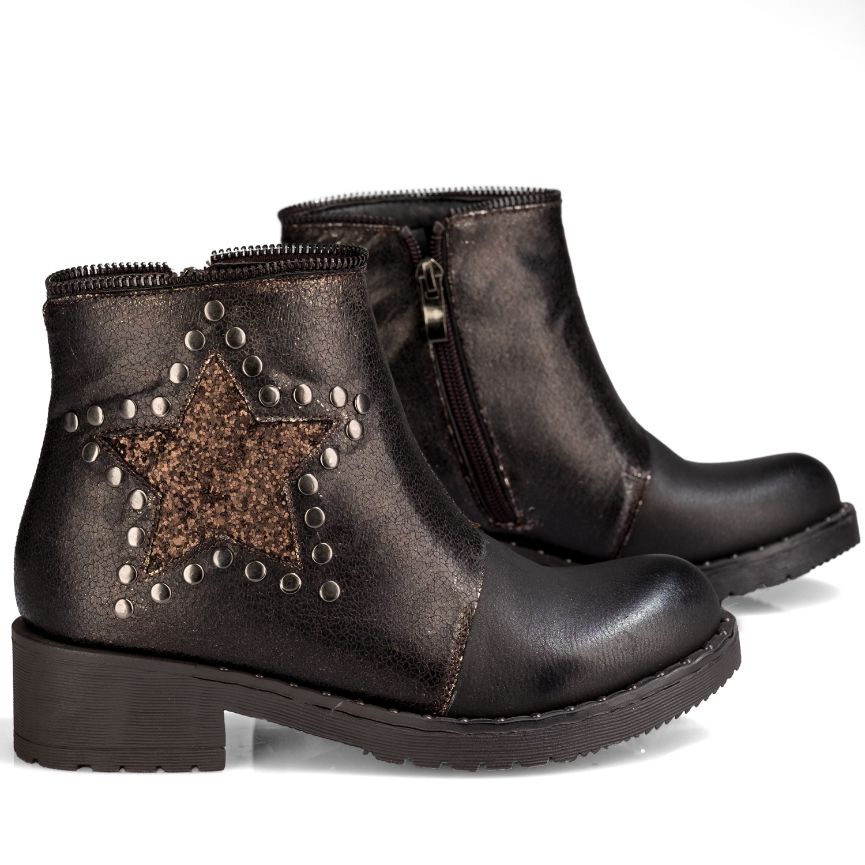 Annick Fashion | STAR BOOTS