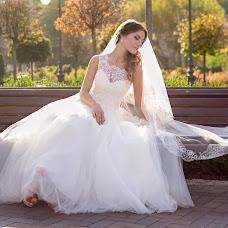 Wedding photographer Aleksandr Dyachenko (medov). Photo of 02.04.2016