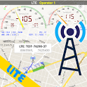 Network Cell Info Lite - Signal & Speed Test icon